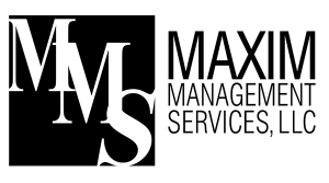Logo for Maxim Management Services, LLC